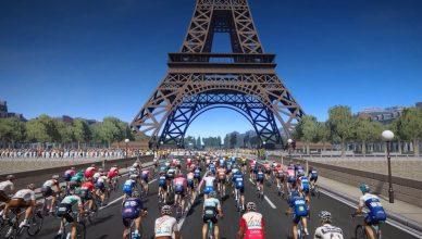 Tour de France Pro Cycling Manager 2021
