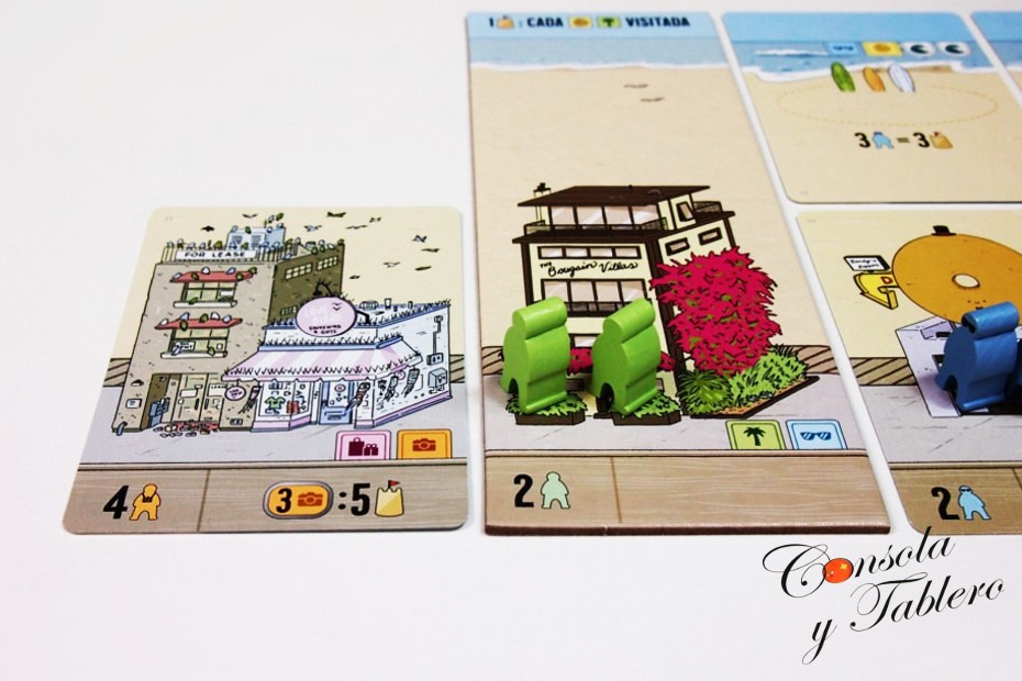 AEG board games