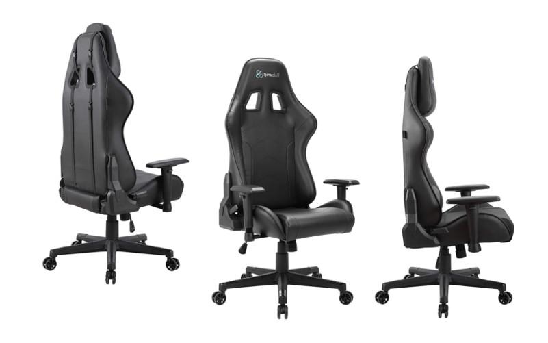 espalda silla gamer