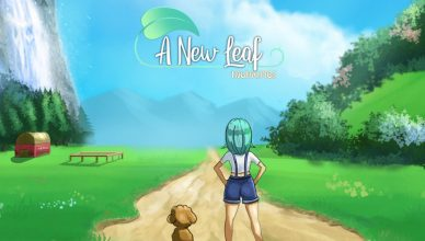 A New Leaf Memories