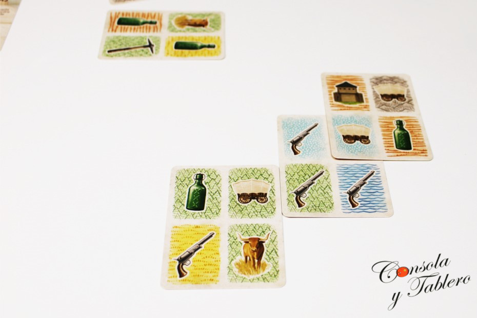 Salt and Pepper Games