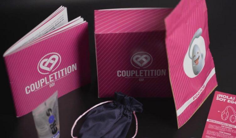 Coupletition Go!
