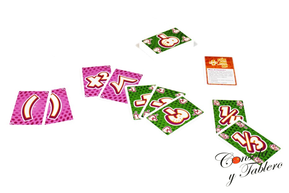 juegos de mesa mates