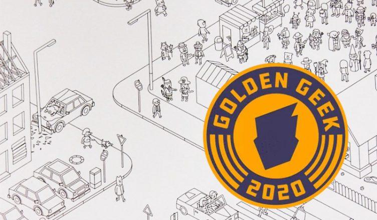 Golden Geek Awards 2020