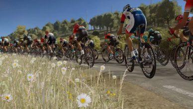 Tour de France 2021 Mi Tour