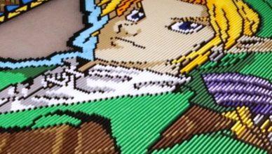 Zelda dominó