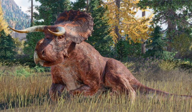 Jurassic Wold Evolution 2