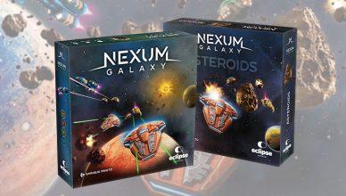NEXUM Galaxy