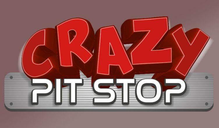 Crazy Pit Stop