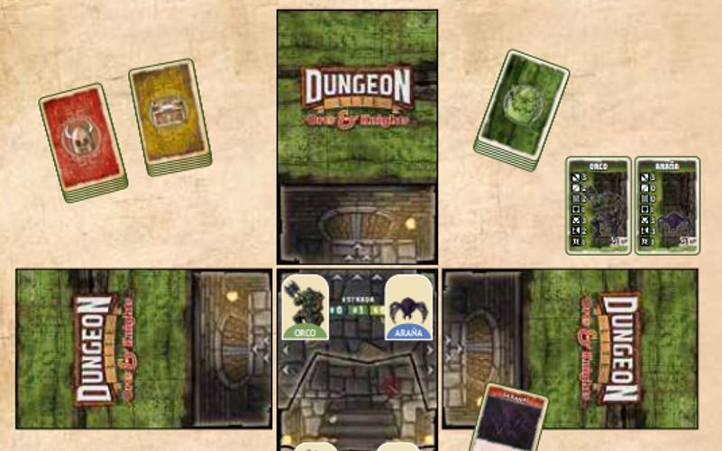 Dungeon Lite