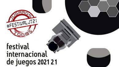 Festival Internacional de Juegos Córdoba 2021