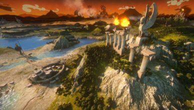 MYTHOS A Total War Saga TROY