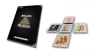 Mystic Reader