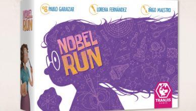 Nobel Run