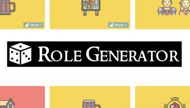 RoleGenerator