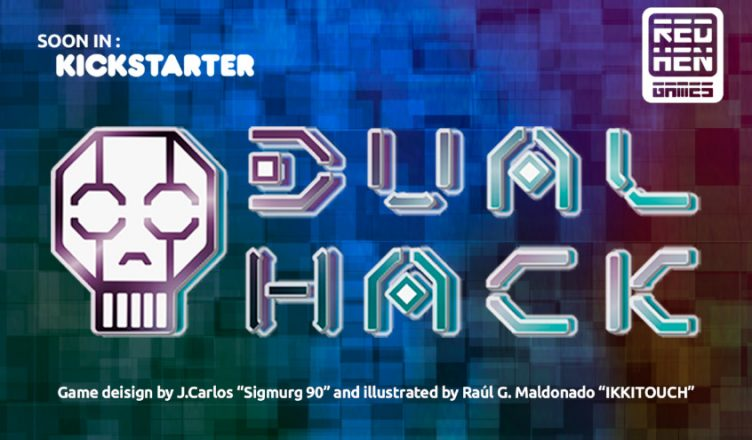 Dual Hack Kickstarter