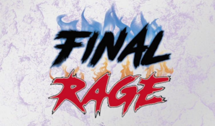 Final Rage