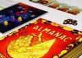 Almanac El Camino del Dragón