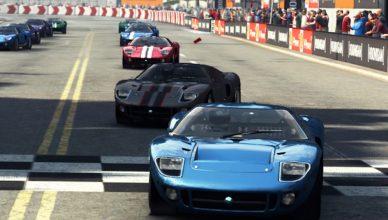 GRID Autosport Custom Edition
