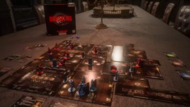 Resident Evil: The Board Game