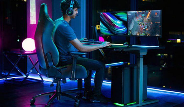 sillas gaming baratas